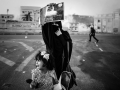 BAHRAIN-POLITICS-UNREST-FUNERAL